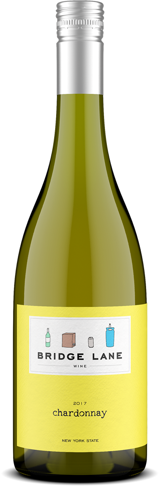 2018 Bridge Lane Chardonnay