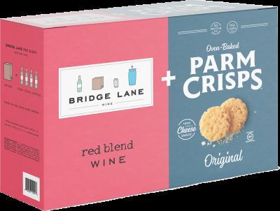 ParmCrisps X Bridge Lane
