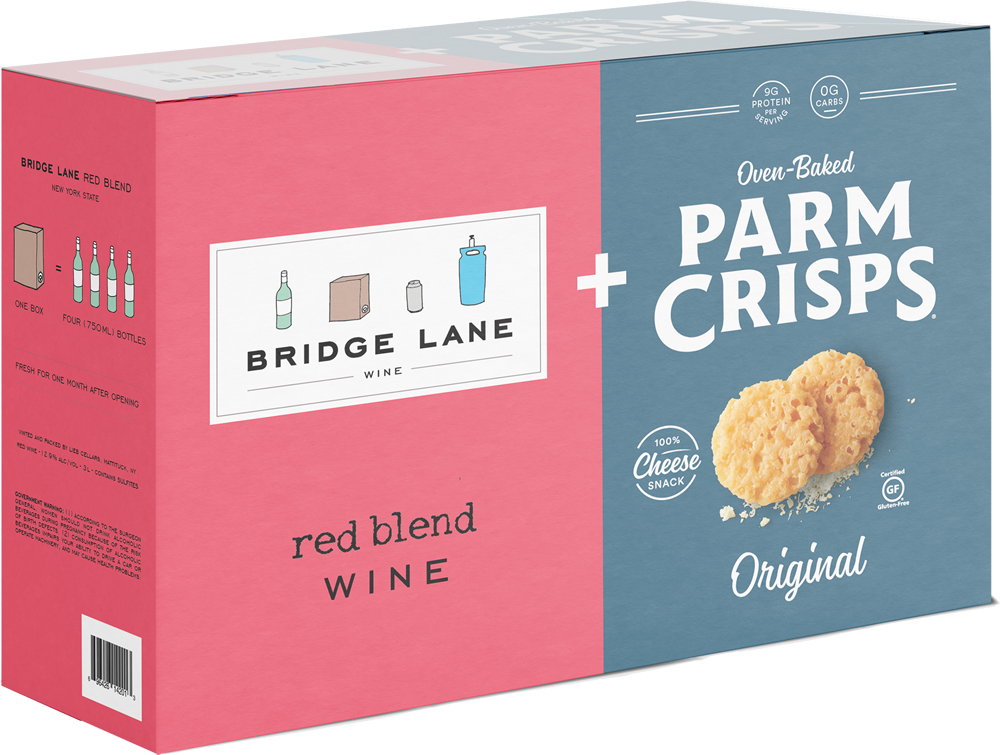 ParmCrisps X Bridge Lane