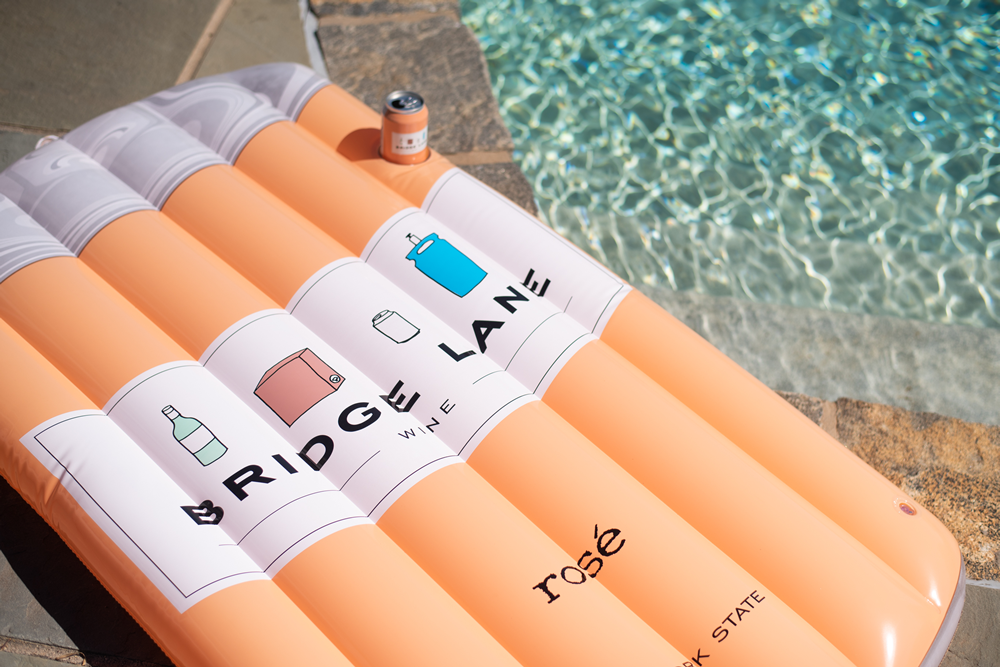 Bridge Lane Pool Float