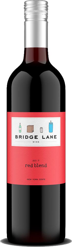 2019 Bridge Lane Red Blend