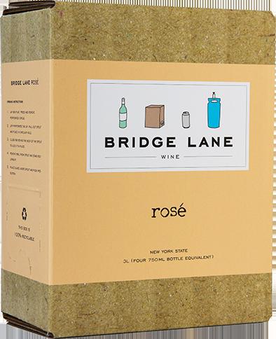Bridge Lane Rosé (Box)