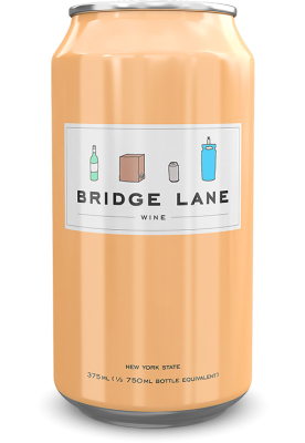Bridge Lane Rosé 4-Pack (Cans)
