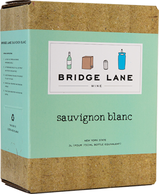 Bridge Lane Sauvignon Blanc (Box)