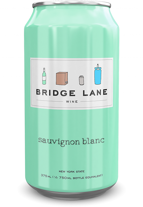 Bridge Lane Sauvignon Blanc 4-Pack (Cans)