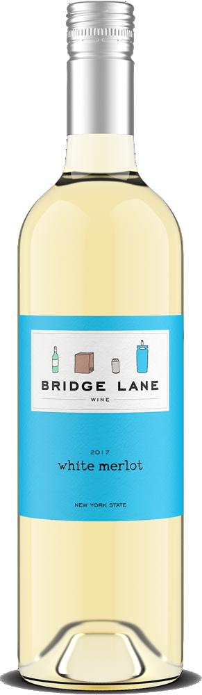 2019 Bridge Lane White Merlot