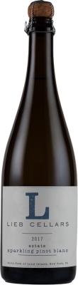 2018 Estate Sparkling Pinot Blanc