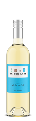 2019 Bridge Lane White Merlot