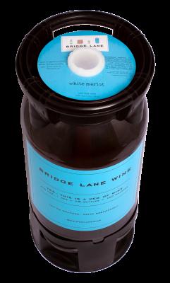 Bridge Lane White Merlot (Keg)