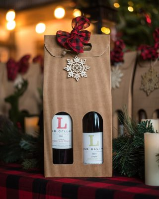 Lieb Holiday Favorites Gift Pack