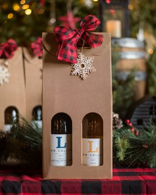 Lieb Holiday Sparkling Gift Pack