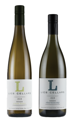 Lieb Whites 2-Pack