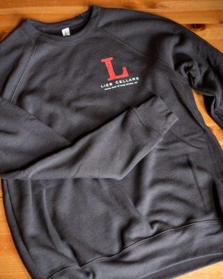 Lieb Logo Sweatshirt Small